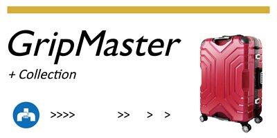 GripMaster系列 行李箱