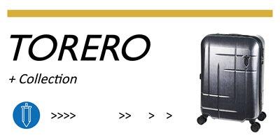 TORERO系列 行李箱