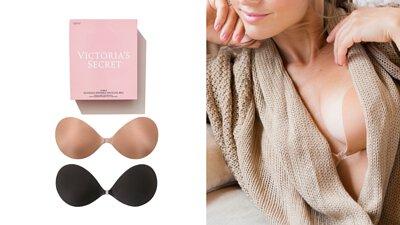 nubra,絕世好波,隱形內衣,隱形胸罩,結婚,內衣,小胸,平胸,Seamless,無痕,維多利亞的秘密