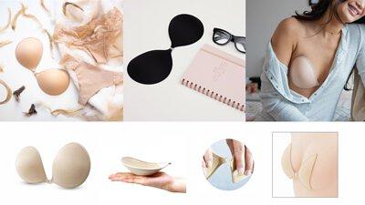 nubra,絕世好波,隱形內衣,隱形胸罩,輕型款,bra,本月主打,本月推薦,推薦,f-lite,便宜nubra,便宜正牌隱形內衣,正牌,特價,入門款