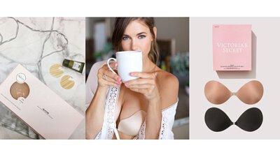 nubra,絕世好波,隱形內衣,隱形胸罩,正牌,隱形內衣,內衣