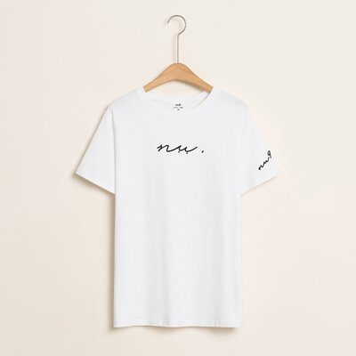 nu9,nubra,nubar,newbra,絕世好波,奶奶衣,奶奶t,nut,奶奶tee,奶t,Grandma T-shirt,奶奶T-shirt,T-shirt,白色奶奶衣