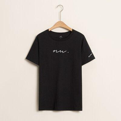 nu9,nubra,nubar,newbra,絕世好波,奶奶衣,奶奶t,nut,奶奶tee,奶t,Grandma T-shirt,奶奶T-shirt,T-shirt,黑色奶奶衣