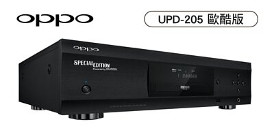 oppo203歐酷版藍光播放機