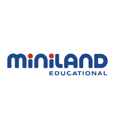 MINILAND EDUCATIONAL 教具