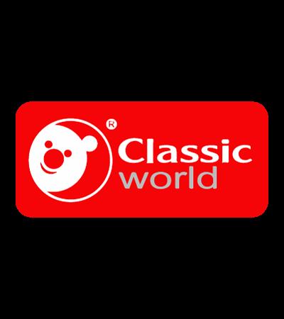 CLASSIC WORLD 客來喜