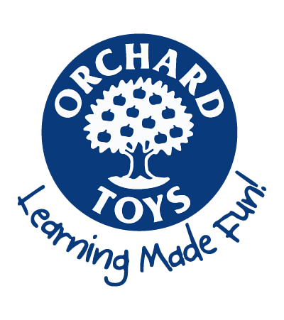 ORCHARD TOYS 兒童桌遊
