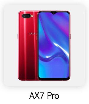 OPPO手機殼 AX7PRO