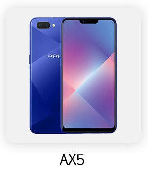 OPPO手機殼 AX5