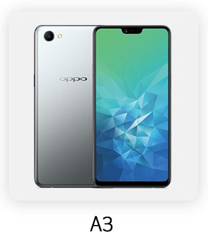 OPPO手機殼 A3