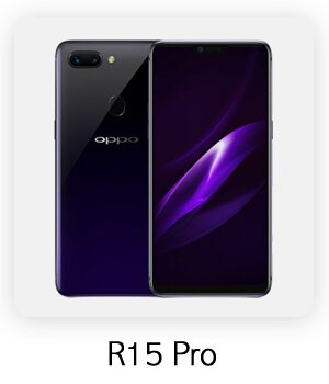 OPPO手機殼 R15PRO