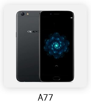 OPPO手機殼 a77