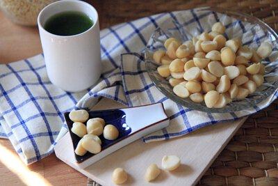 團圓堅果夏威夷豆