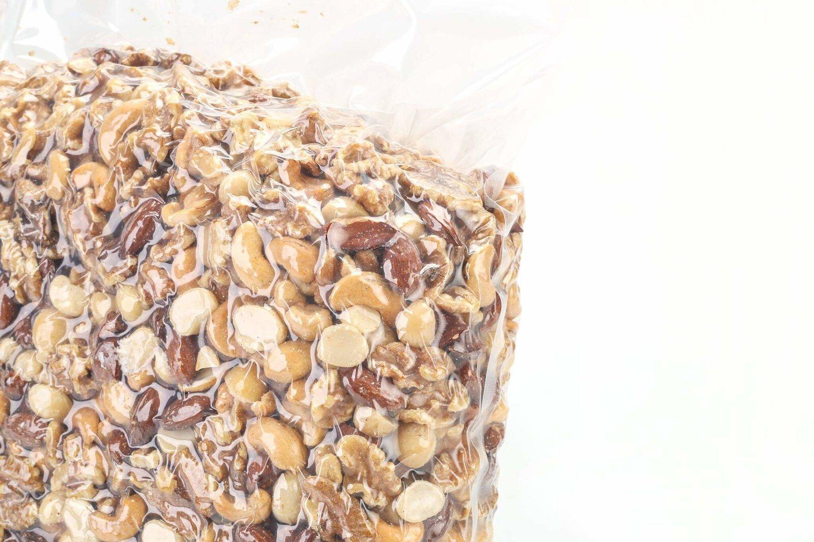 原味綜合堅果—3公斤家庭號