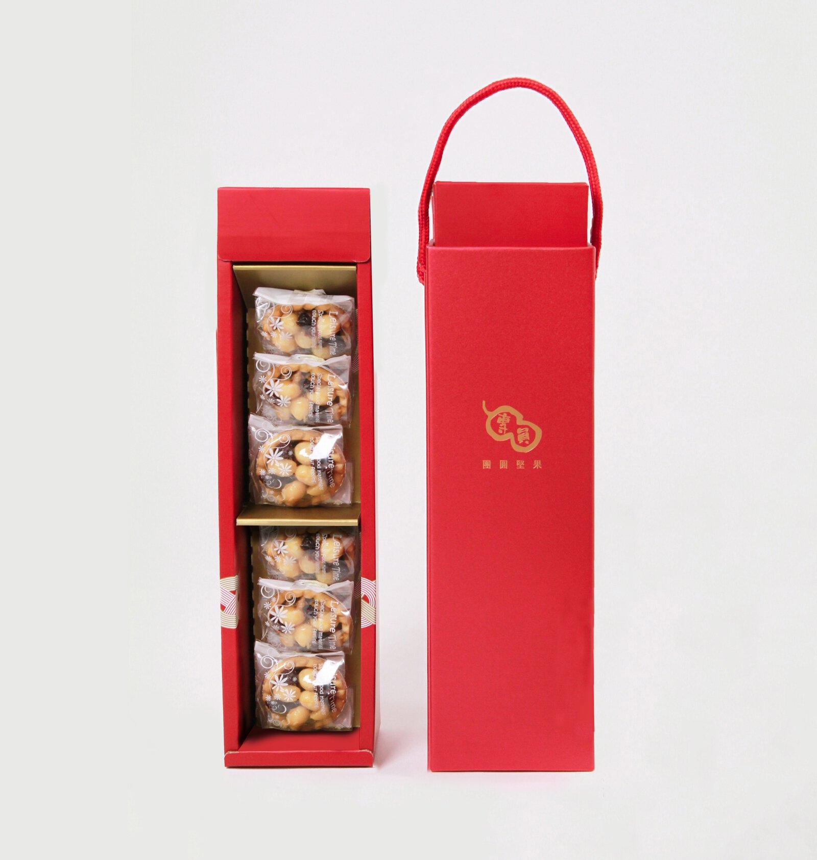 堅果塔禮盒