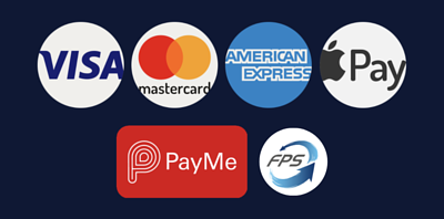 Accstore support payment methods