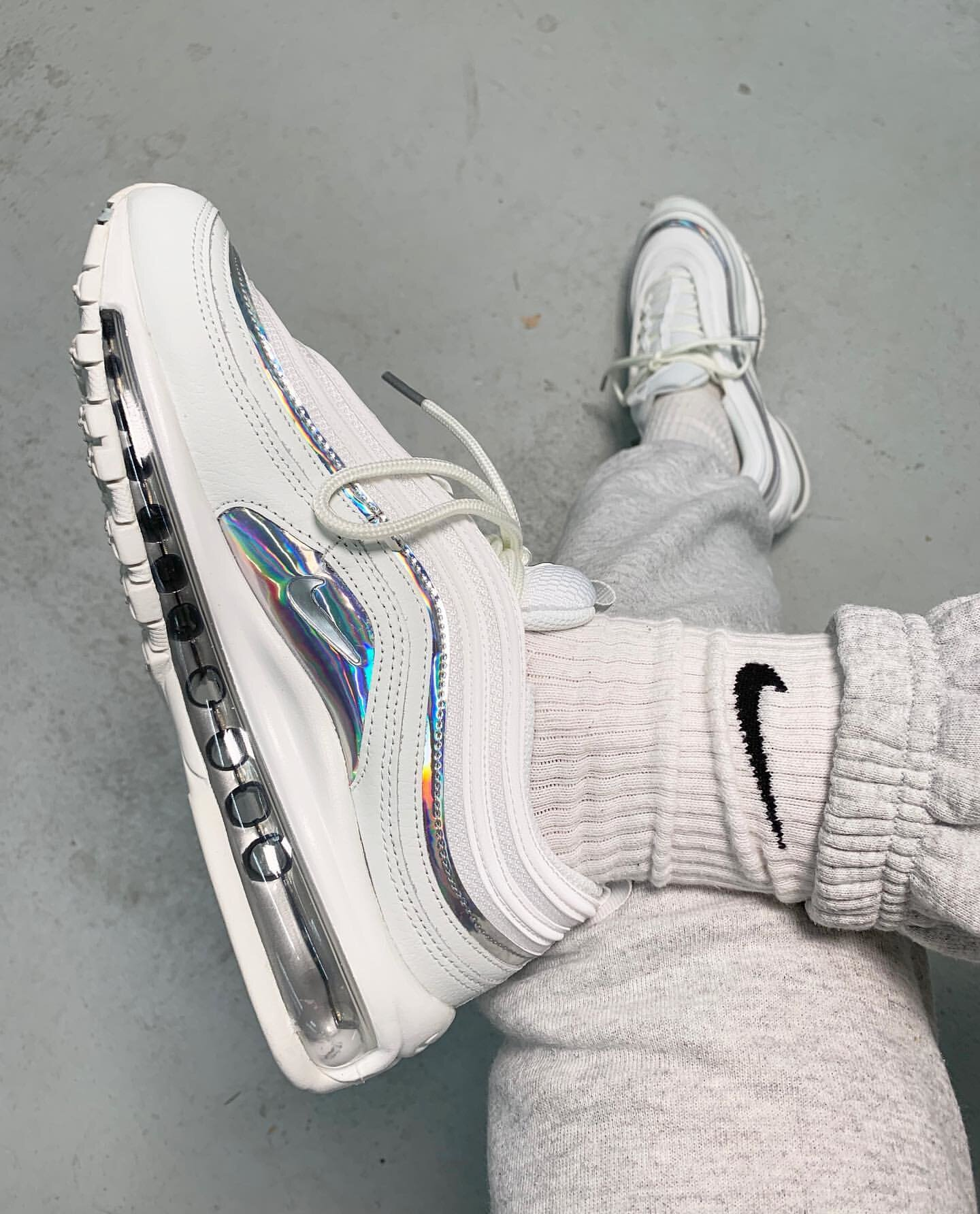 Restock !! Nike Air Max 97 Have A Nike Day Size, color, price