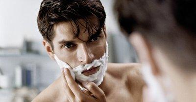 敏感肌膚? 5招教你解決刮鬍後紅癢困擾!