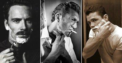 男人們絕對要知道,刮鬍子的最佳時機!