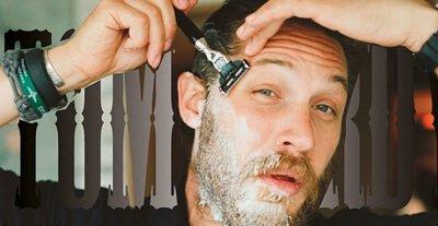 鬍泡刷(刮鬍刷)基本介紹與使用保養須知(下)