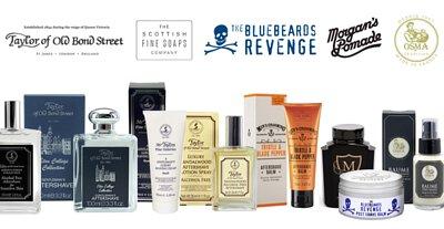 鬍後水怎麼選?各品牌鬍後保養使用評價與推薦!