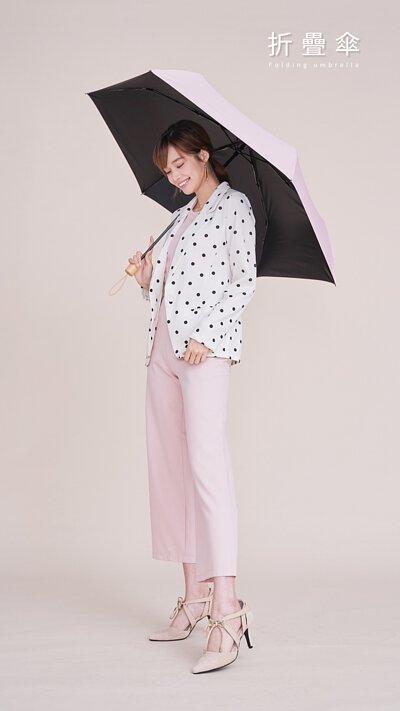 折疊傘,反向折,防曬,降溫,降溫10度,