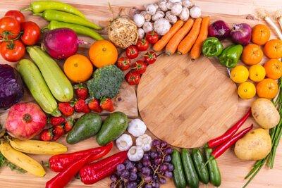 線上買菜!均衡飲食新鮮蔬果箱,就在提琉比.