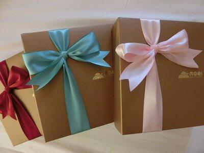 MORI 彌月禮盒 部落客推薦