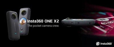 insta360,onex2,全景相機