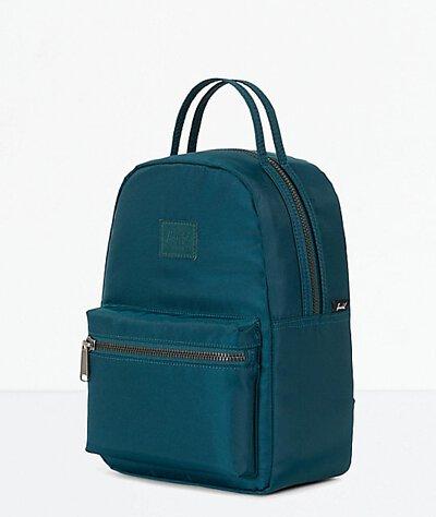 Herschel Supply Co. Nova Mid Black Backpack 94a115f73af1d