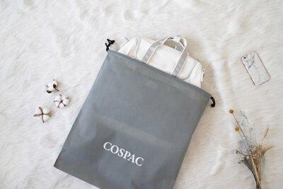 免費贈送的品牌防塵袋