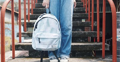 HC STORE防水後背包|獨家11個內層設計及內外防潑水層性能|讓你輕鬆迎接雨季 出門不再手忙腳亂|後背包推薦