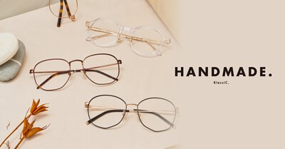 KlassiC. handmade glasses