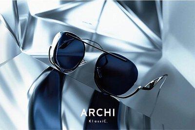 KlassiC. archi glasses/sunglasses