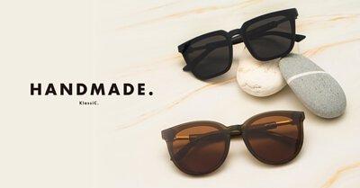klassic, handmade, sunglasses
