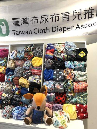 台灣布尿布育兒推廣協會-喜可褲