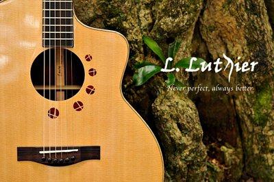 馬來西亞木吉他、烏克麗麗品牌l.luthier各型號介紹,提供價格及試音檔