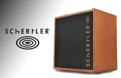 瑞士木吉他音箱品牌Schertler各款式介紹,提供價格及Demo