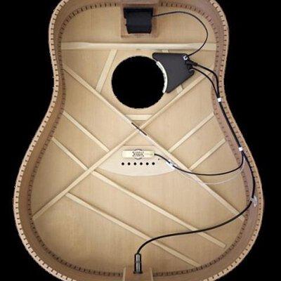 美國木吉他拾音器品牌L.R Baggs各款式介紹,提供價格及拾音器安裝