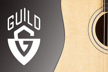 美國木吉他品牌Guild各型號介紹,提供價格及試音檔