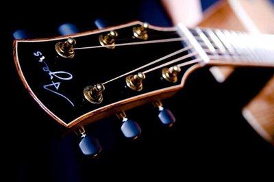 台灣木吉他品牌Ayers各型號介紹,提供價格及試音檔