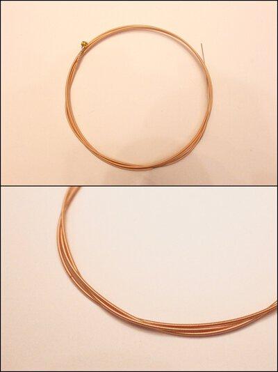 磷青銅紅銅弦