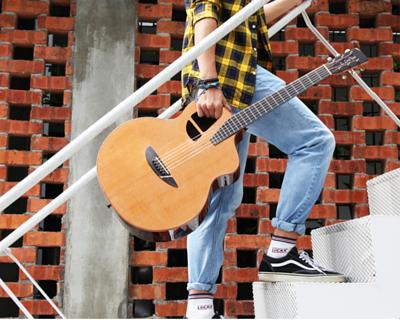 魯特雅le guitar