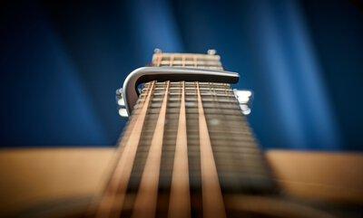 12弦吉他移調夾