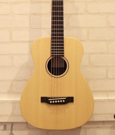 34吋旅行吉他