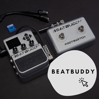 beatbuddy節奏鼓機