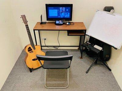 獨立視訊教室租借