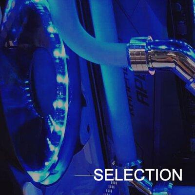 SAMGX,質感機殼,ATX機殼推薦,RGB機箱