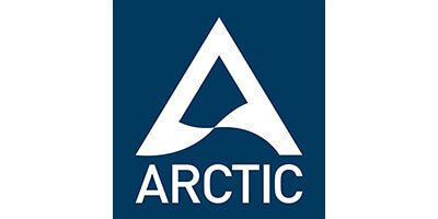 arctic 散熱品牌 logo