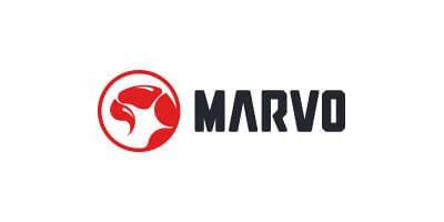 marvo 電競品牌 logo